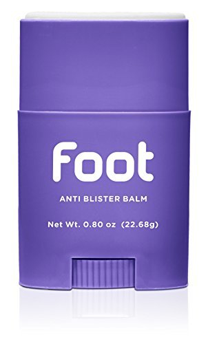 Body Glide Foot Anti Blister Balm, 0.80 oz - 1