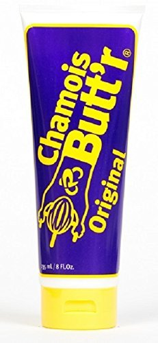 Chamois Butt'r Original 8oz tube - 1
