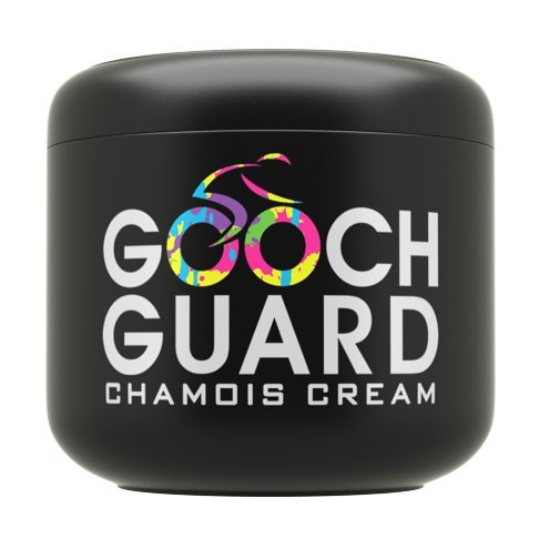 Gooch Guard Chamois Cream -