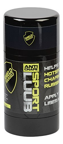 HUUB Design Sport Luub Anti-Chafe Tri-Suit/Wetsuit Lubricant, 8 Ounce Stick - 1