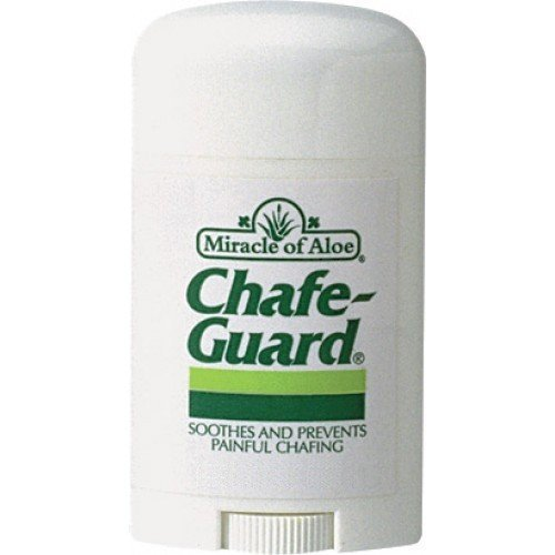 Miracle of Aloe Chafe Guard Anti Friction Stick 1 Oz - 1